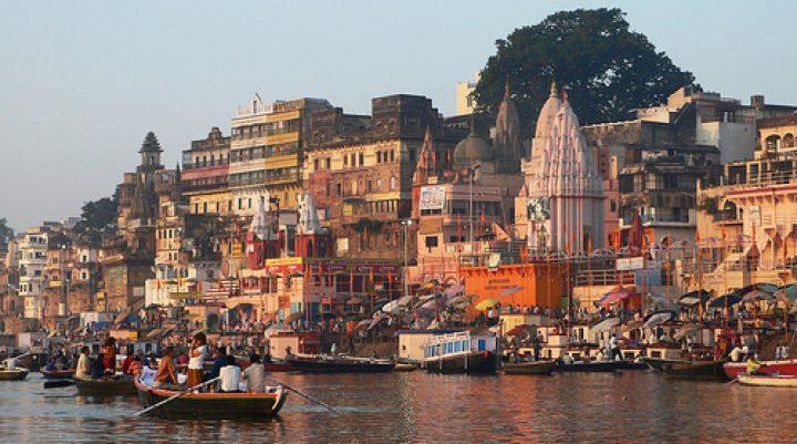 インドに住み始めて1ヶ月。まだ首都近郊しか訪れたことのないインド初心者が訪れたい場所