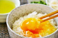[インドの卵事情] 加工卵で料理してみました