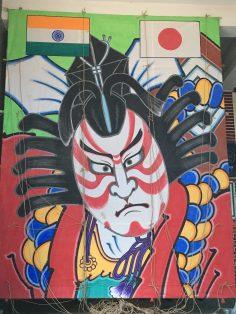 「インド×インターン」ブログ~日本人夏祭りに参加してきました~
